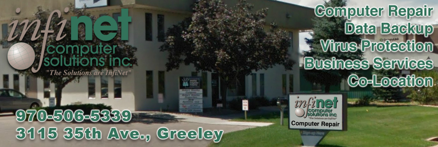 Greeley Office